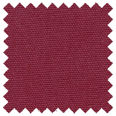 ORDER#: CT-C18-BRG 100% Hemp Canvas, Burgundy - Weight: 16.5 oz. Width: 58